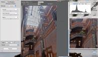 HDR Photoshop training