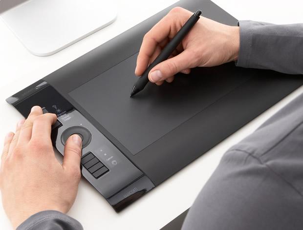 Tablet Closeup