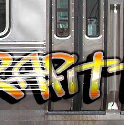 grafitti-tn