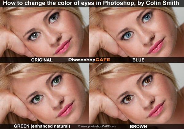color-change