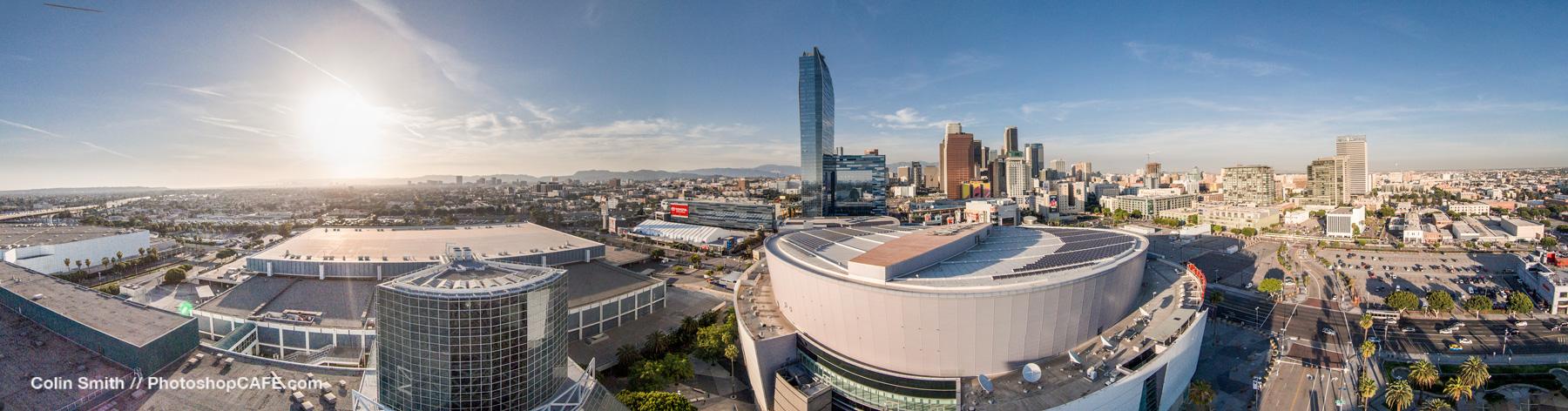 LA-convention-center