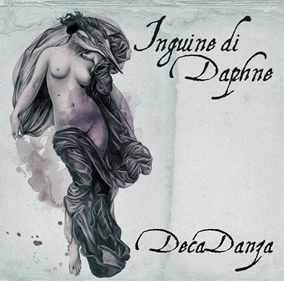 copertina album cover