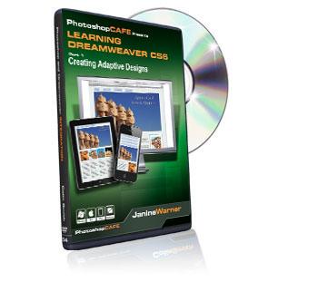 learnDreamweaver-cs6