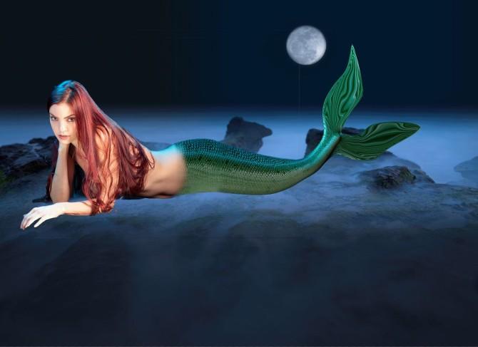 mermaid09