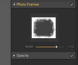 frame c