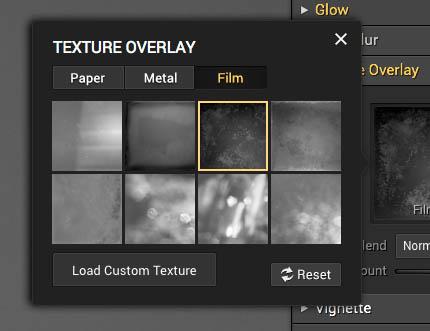 texture b