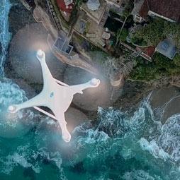 DJI Phantom 4 Advanced Drone vs Phantom 4 Pro