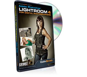 lightroom 4 for digital photographers