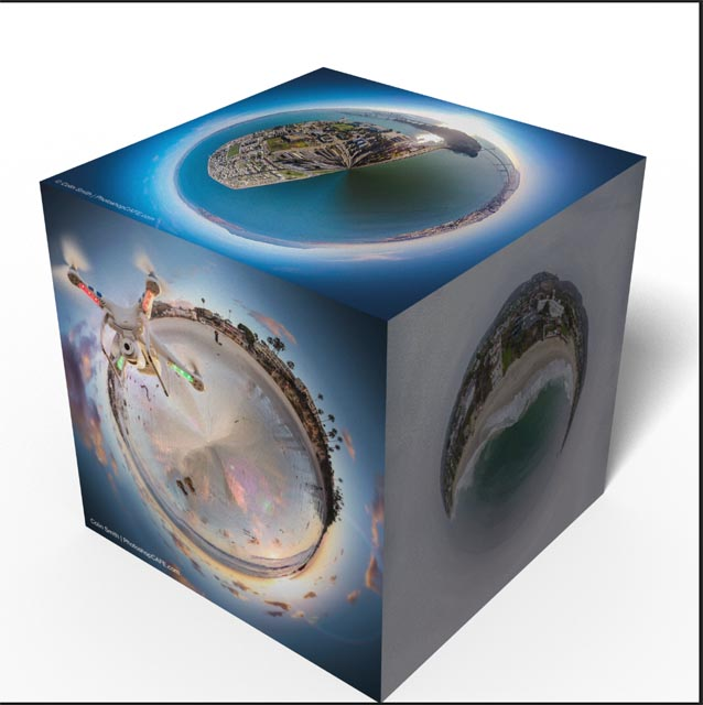 Make 3d photo cube in photoshop and animate it photoshopcafe photocube16 gumiabroncs Gallery