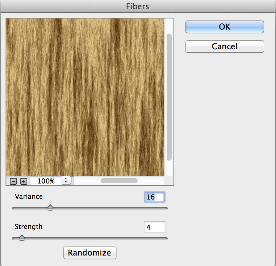 Creating Wood texture in Photoshop Tutorial - PhotoshopCAFE
