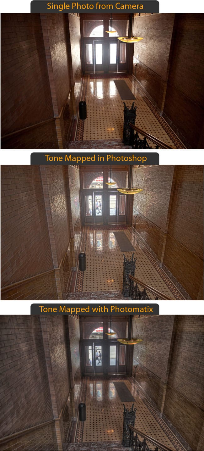 Learn HDR in Photoshop, Colin's HDR photography tutorial - PhotoshopCAFE