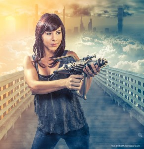 Compositing – Photoshop and Photography