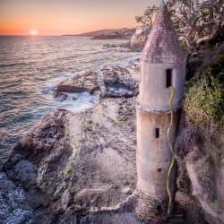Rapunzels beach house