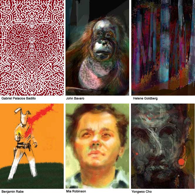 Exhibit_Artists
