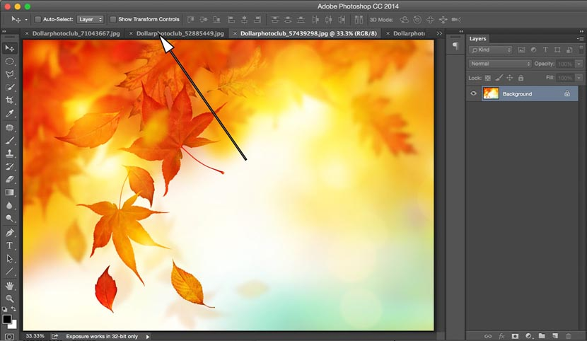 Blending Photos Together Photoshop Layer Masks Tutorial Photoshopcafe