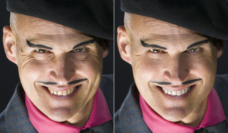 Frequency separation retouching tutorial in photoshop photoshopcafe image02 baditri Gallery