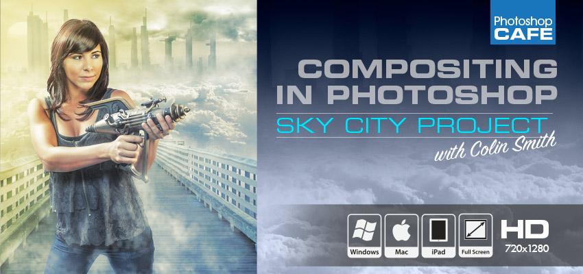 skyCityProject
