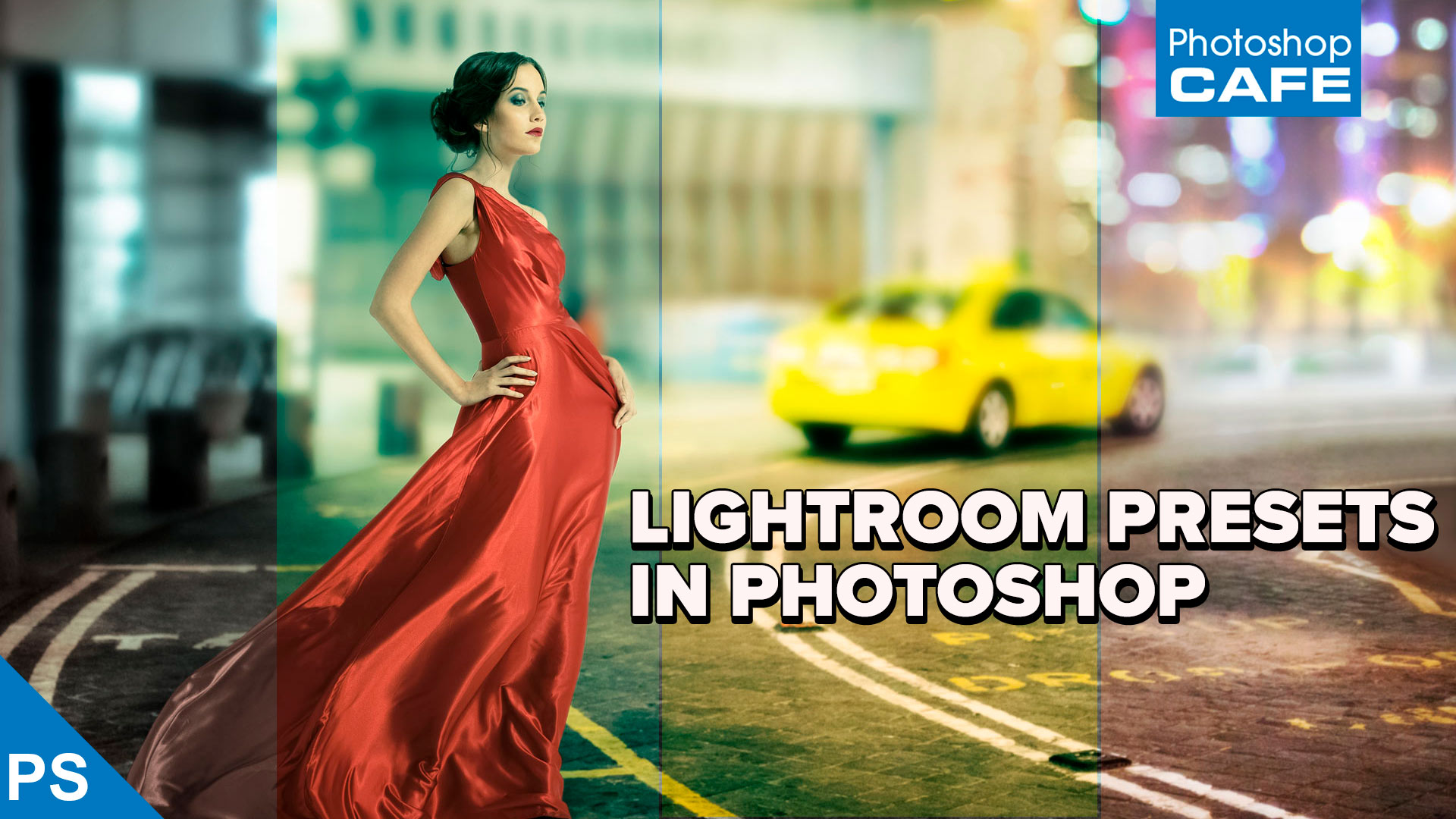 How to use lightroom presets in photoshop photoshopcafe