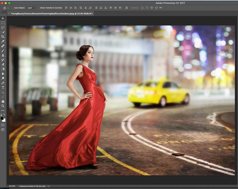 How to use Lightroom Presets in Photoshop - PhotoshopCAFE