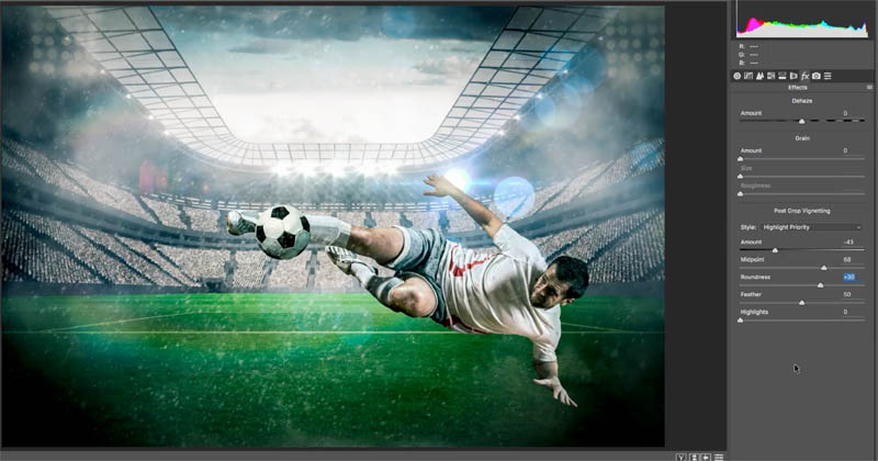 How to do a photo composite in Photoshop, full walk through  Free