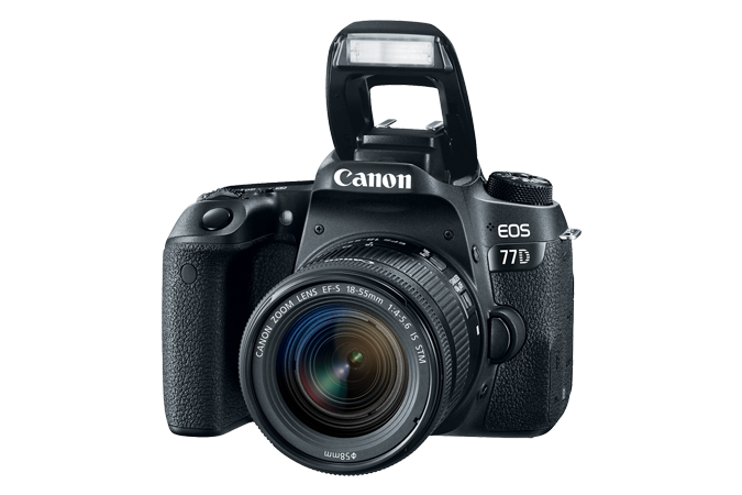 Canon 77d Review Entry Level Dslr With Great Video