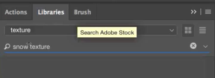 searching for images within photoshop