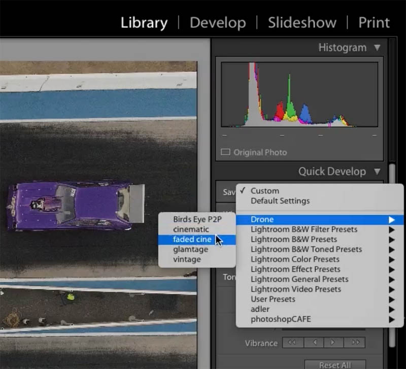 5 mind-blowing things you can do with video in Lightroom | Video in