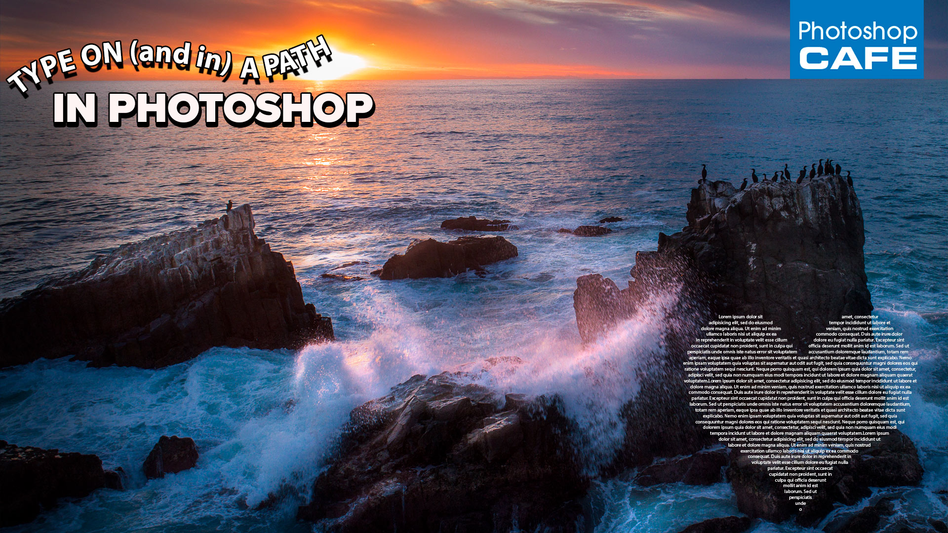 The New Content-Aware Fill In Photoshop CC 2019 - Complete ...