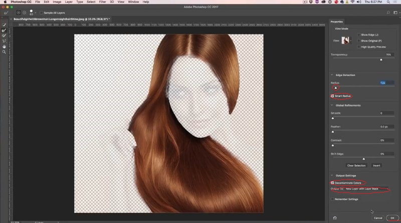 How to dye Eyebrows, with Hair Dye, Lightener, Darker ...