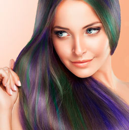 Special Effects Archives PhotoshopCAFE - Hair style change photo effect