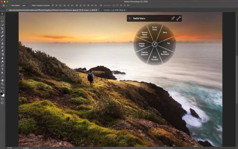 5 Wacom Tablet Tips, useful hacks - PhotoshopCAFE