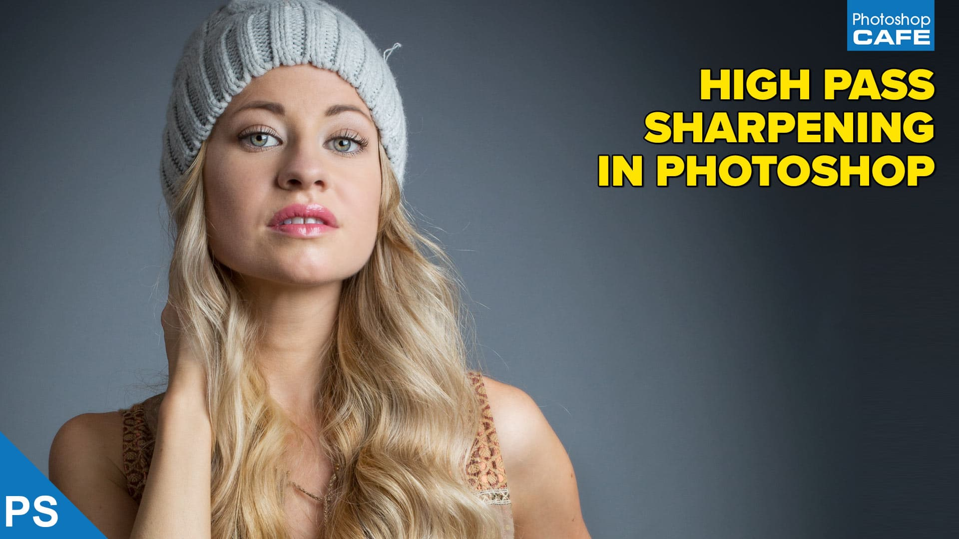 High Pass Sharpen, the Pro way to sharpen your photos in ...