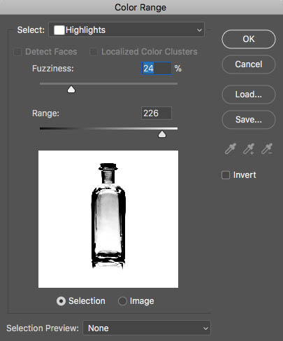 How To Cut Out Glass Smoke Water In Photoshop Photoshopcafe