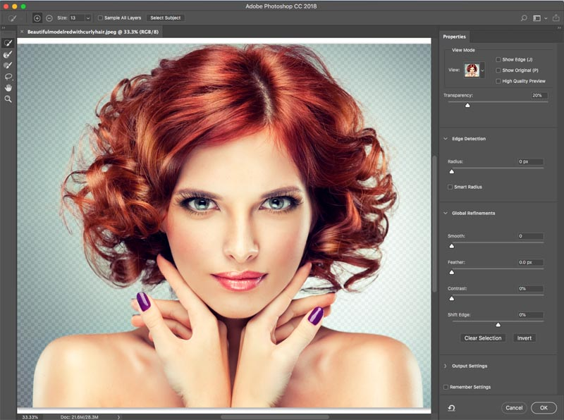How To Cut Out Anything In Photoshop 3 Best Ways To Remove Backgrounds From Photos Photoshopcafe
