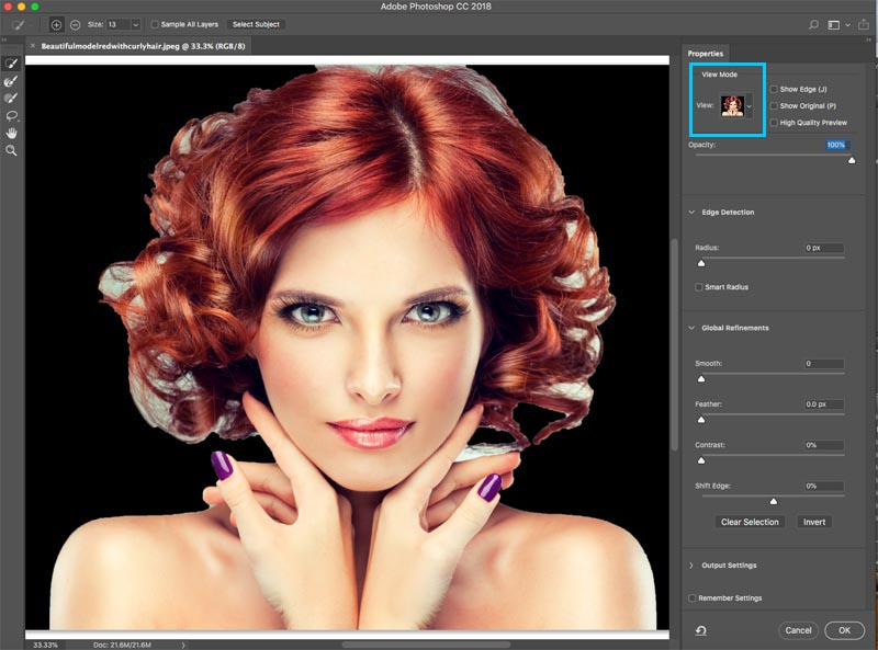 How to cut out anything in Photoshop, 3 best ways to remove