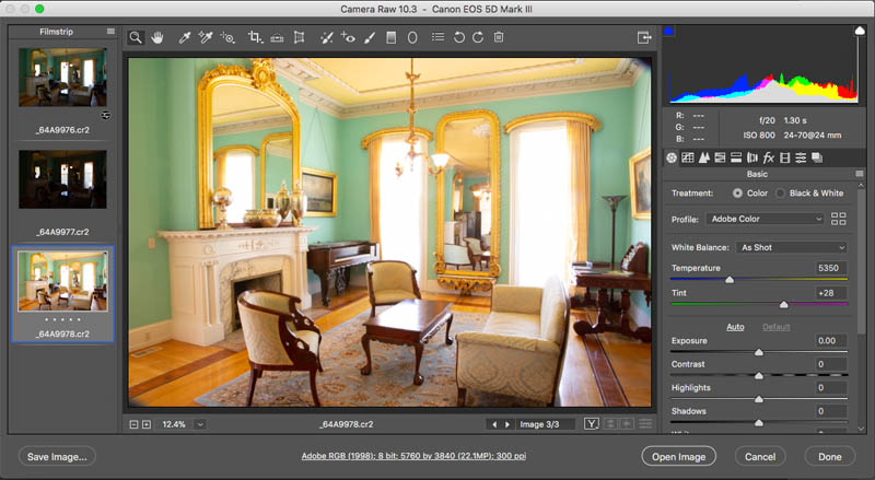 photoshop - Merge HDR using layers - Photography Stack ...