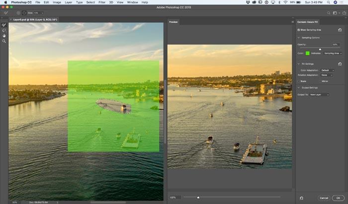 Photoshop CC 2019 New features tutorial - PhotoshopCAFE
