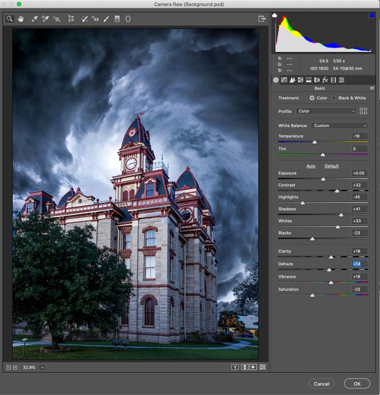 How to replace the sky in a photo in Photoshop - PhotoshopCAFE