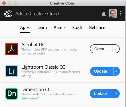 Top new features in Lightroom Classic 2019 - December update