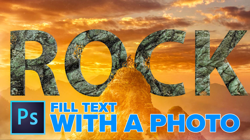 Text Effects Archives - PhotoshopCAFE
