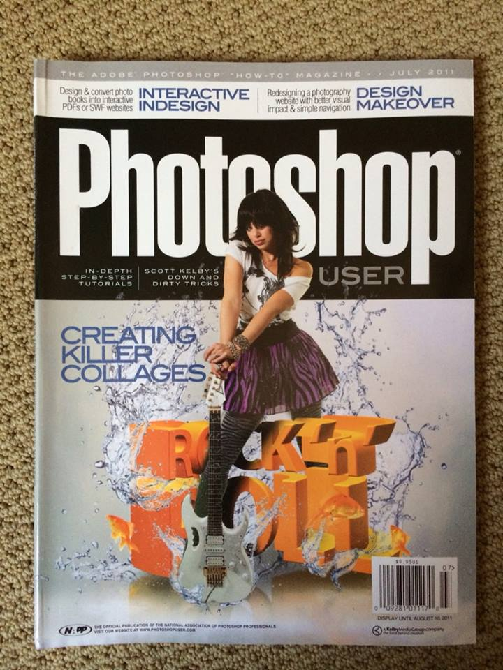 How to Change the Color in complex objects in Photoshop