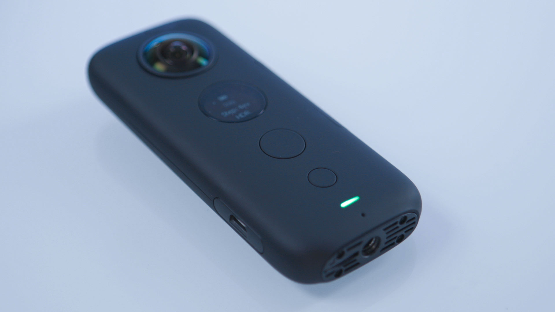 Insta360 ONE X Camera review. How to get amazing regular HD video from this camera.