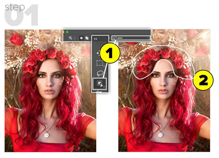 new gradients in Photoshop 2020