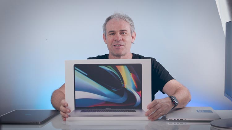 16-inch Macbook Pro review. Is it good for creatives?