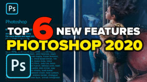 photoshop 2020 new features