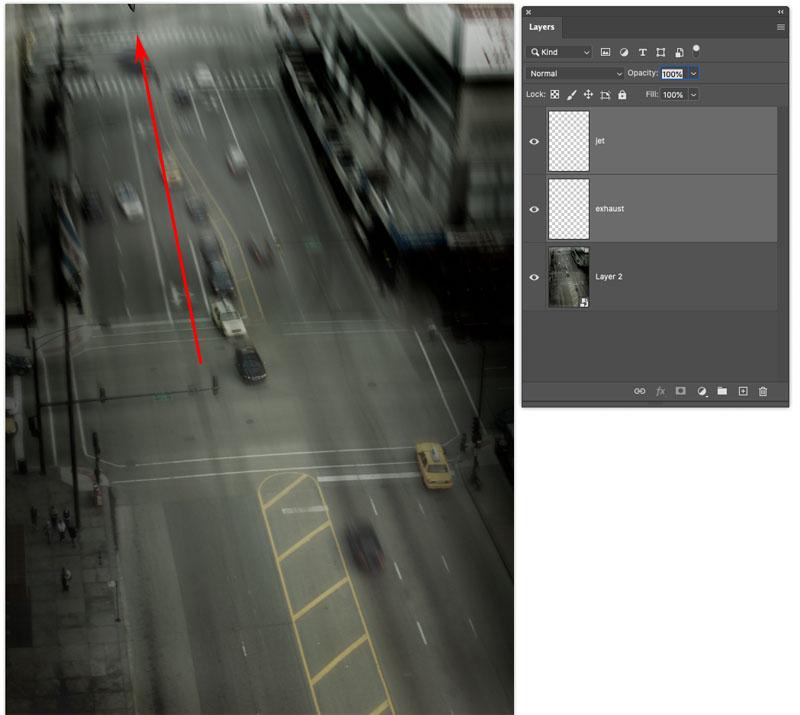 Animation photoshop 04