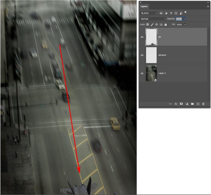 Animation photoshop 08