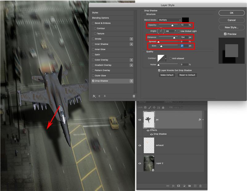 Animation photoshop 28