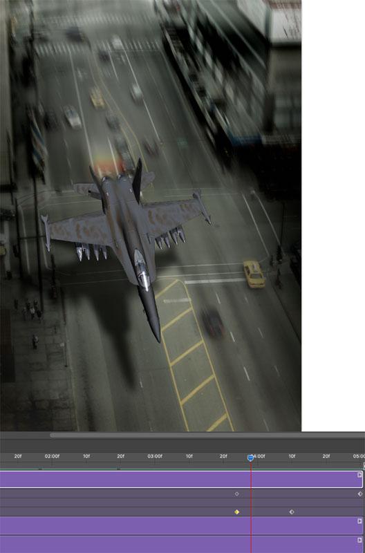 Animation photoshop 33