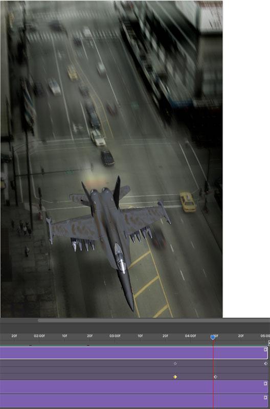 Animation photoshop 34